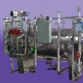 压力容器式臭氧型臭氧发生器