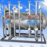 压力容器式氧气型臭氧发生器