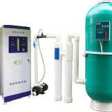 UV-O3泳池消毒系统