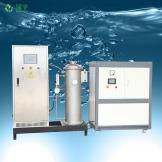 臭氧发生器(PLC控制)