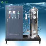 臭氧发生器(机械控制)