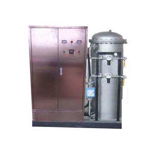 2kg氧气型臭氧发生器