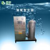 500g氧气型臭氧发生器