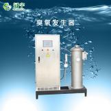 300g氧气型臭氧发生器