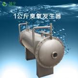 1kg氧气型臭氧发生器